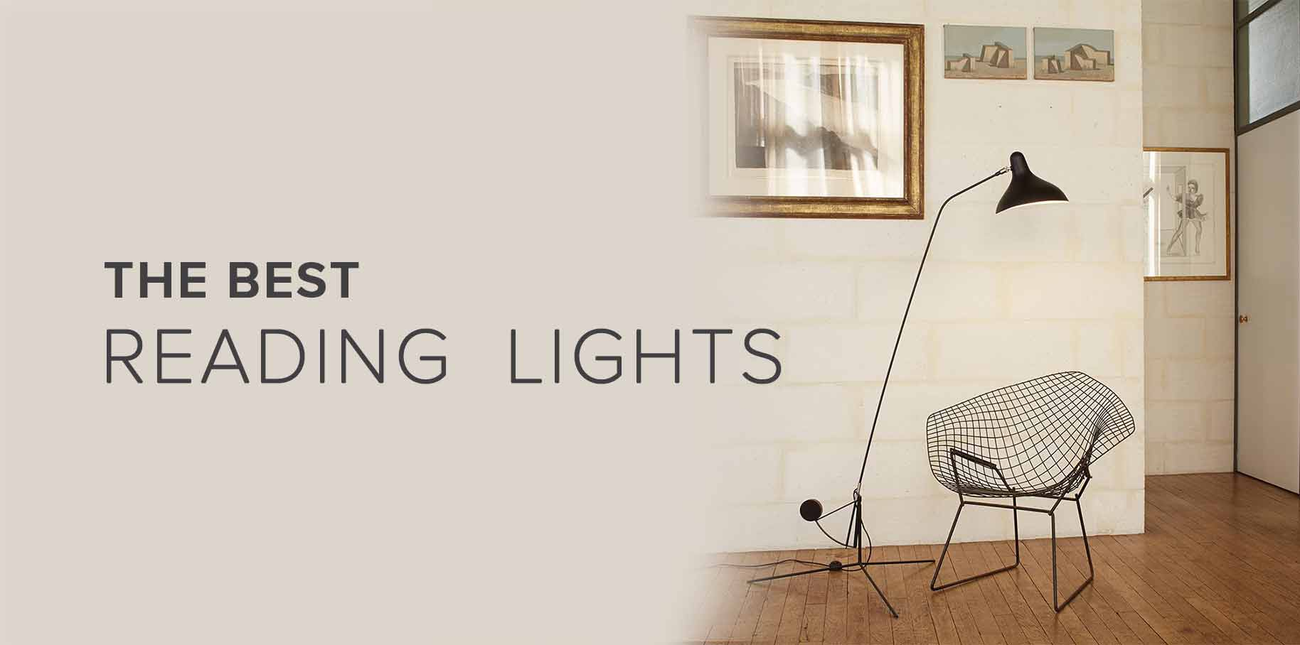 Best Floor Lamps for Reading