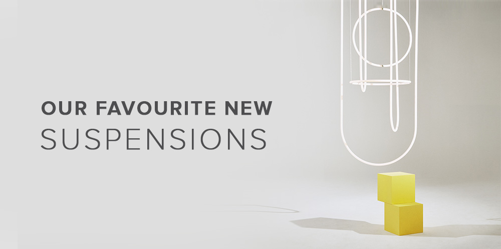 Our Favourite New Suspensions