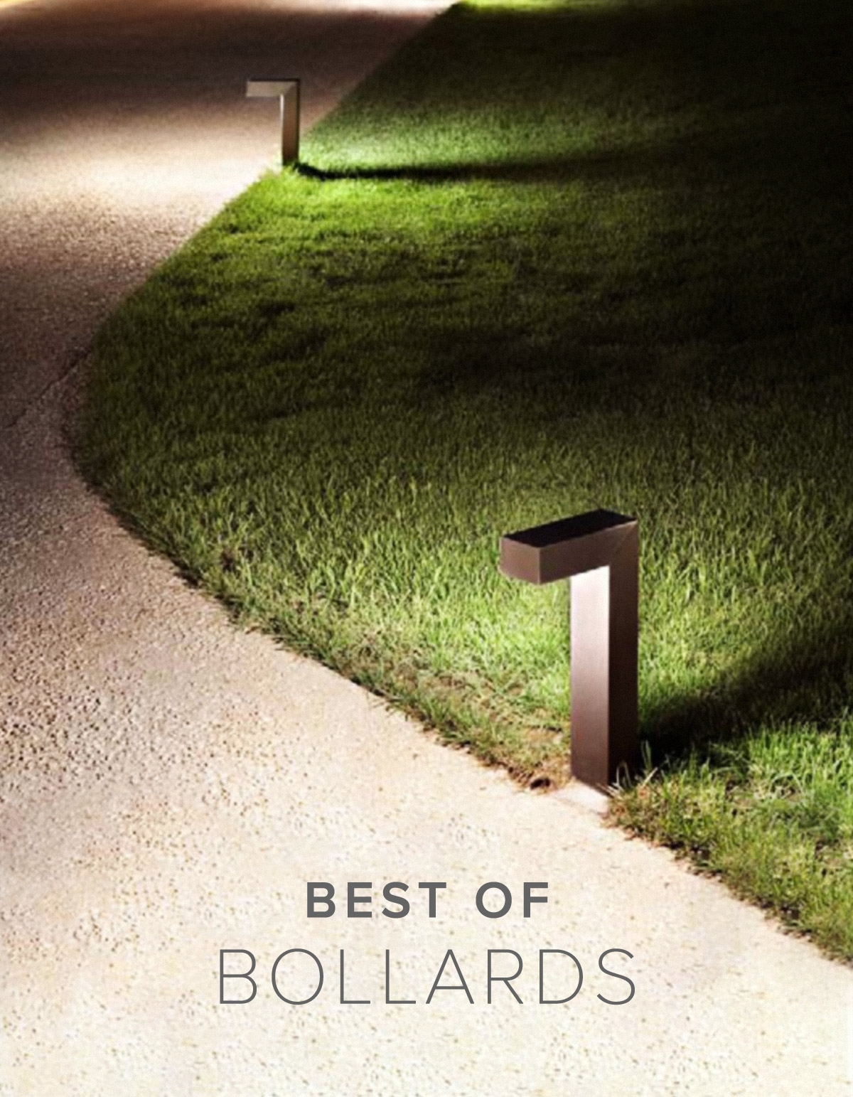 Best of Bollards