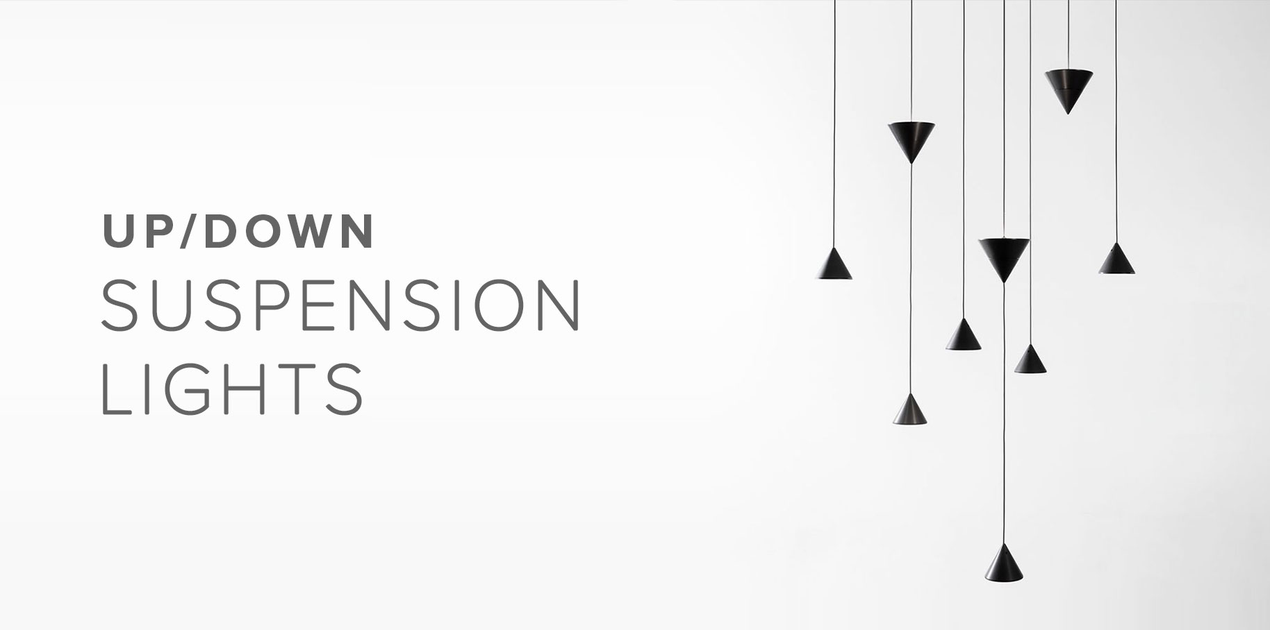 Up/Down Suspension Lights