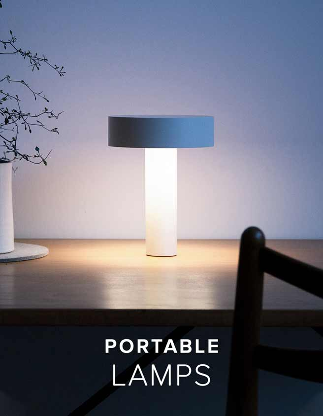 Portable Lamps