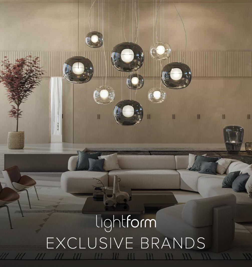 Shop LightForm's Exclusive Brands