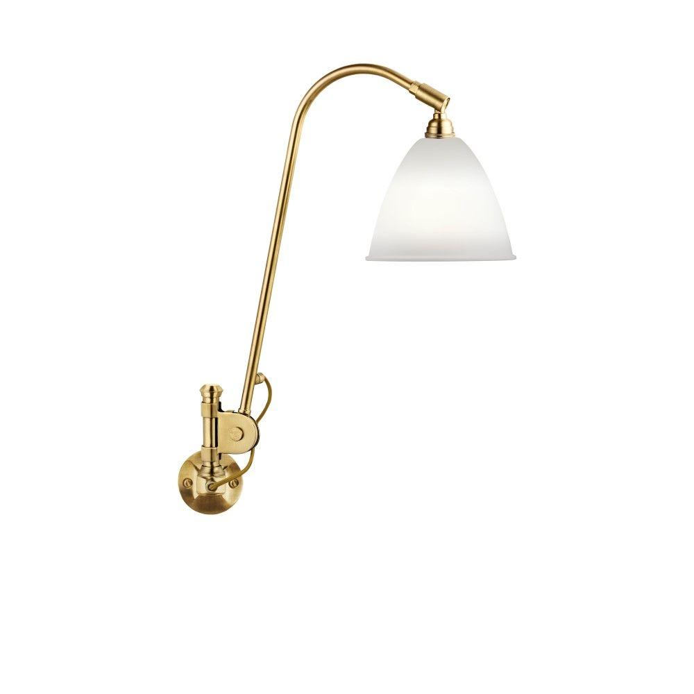 original btc hector gleat lamp