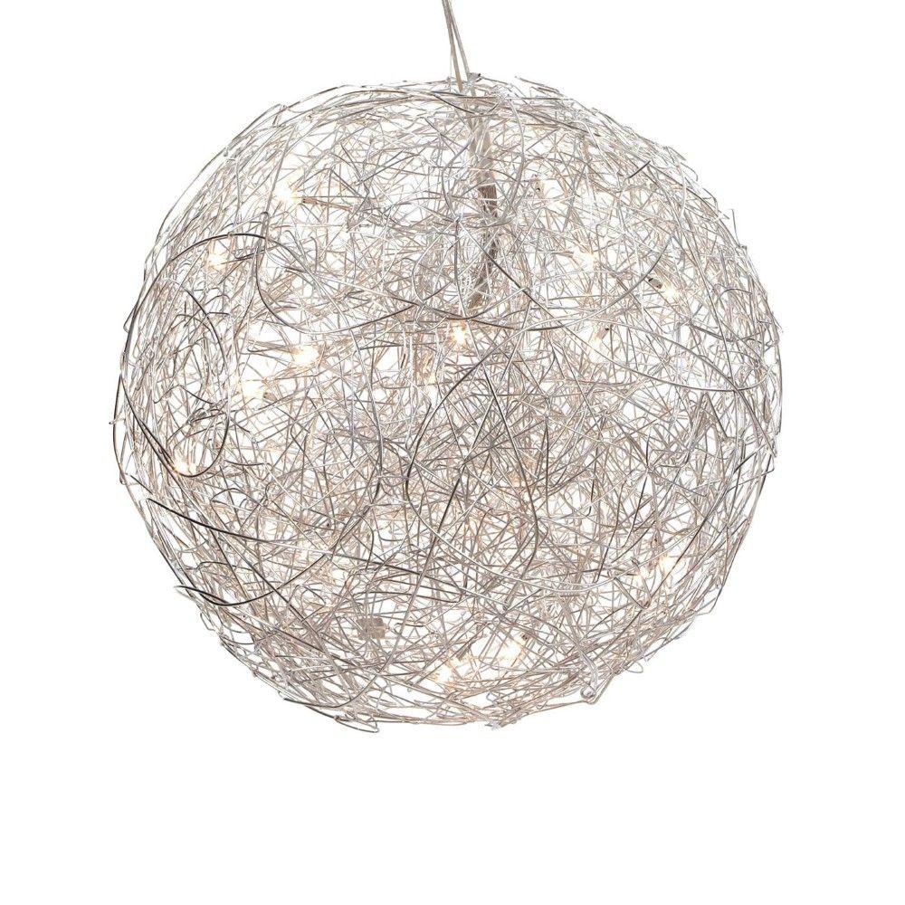 fil de fer suspension by catellani smith in canada. Black Bedroom Furniture Sets. Home Design Ideas