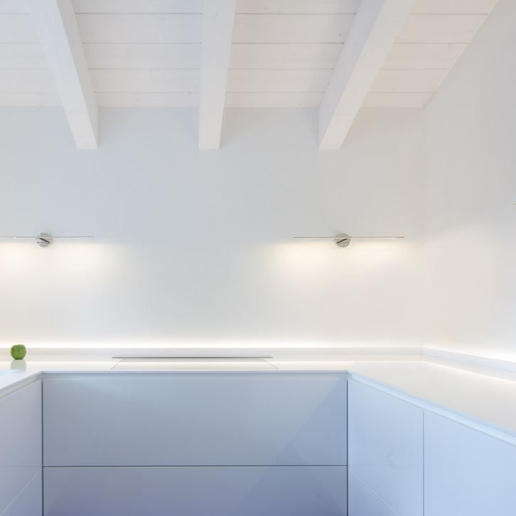 Light Stick Cw Wall Ceiling Catellani Smith Display Picture Lights Usa Canada