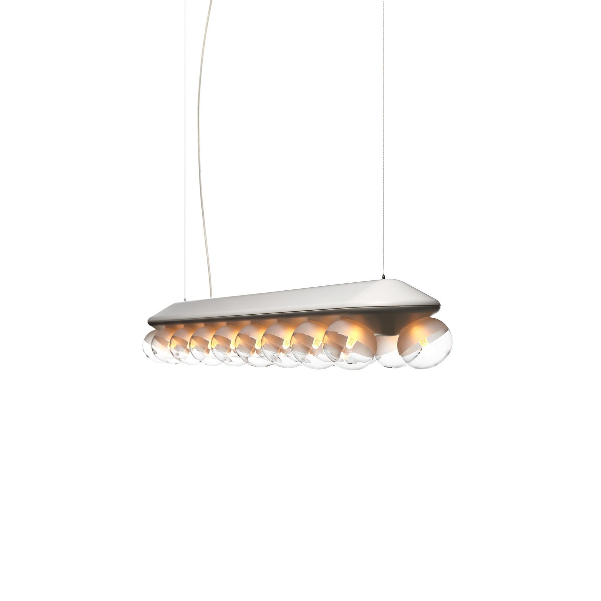 """Ribbon Sconce 6 1"""" W by Hubbardton Forge in Canada"""