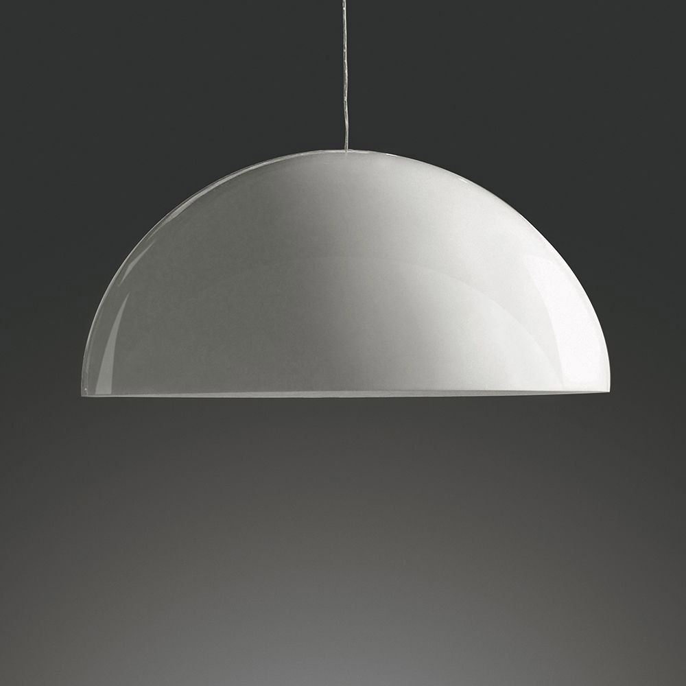 Dome Shade Suspension Lights
