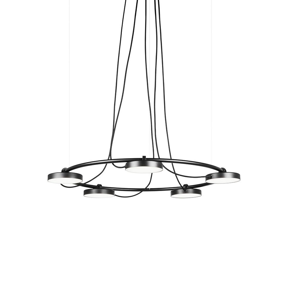 Search Results Which Wires Of A Light Fixture Are Supposed To Connect The Black Aro T 3542 W 5 Round Suspension